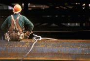 افزایش ۷٫۵ درصدی مرگ کارگران