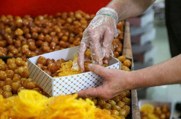 قیمت هر کیلو زلوبیا و بامیه در کرمان/پیشبینی کاهش خرید مردم در ماه رمضان