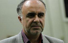 جانشین خادم در وزارت ورزش مشخص شد