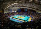 شکست والیبال ایران مقابل برزیل/ رویای صعود محقق نشد