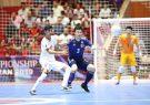 جام باشگاههای آسیا/ ناگویا راهی فینال شد