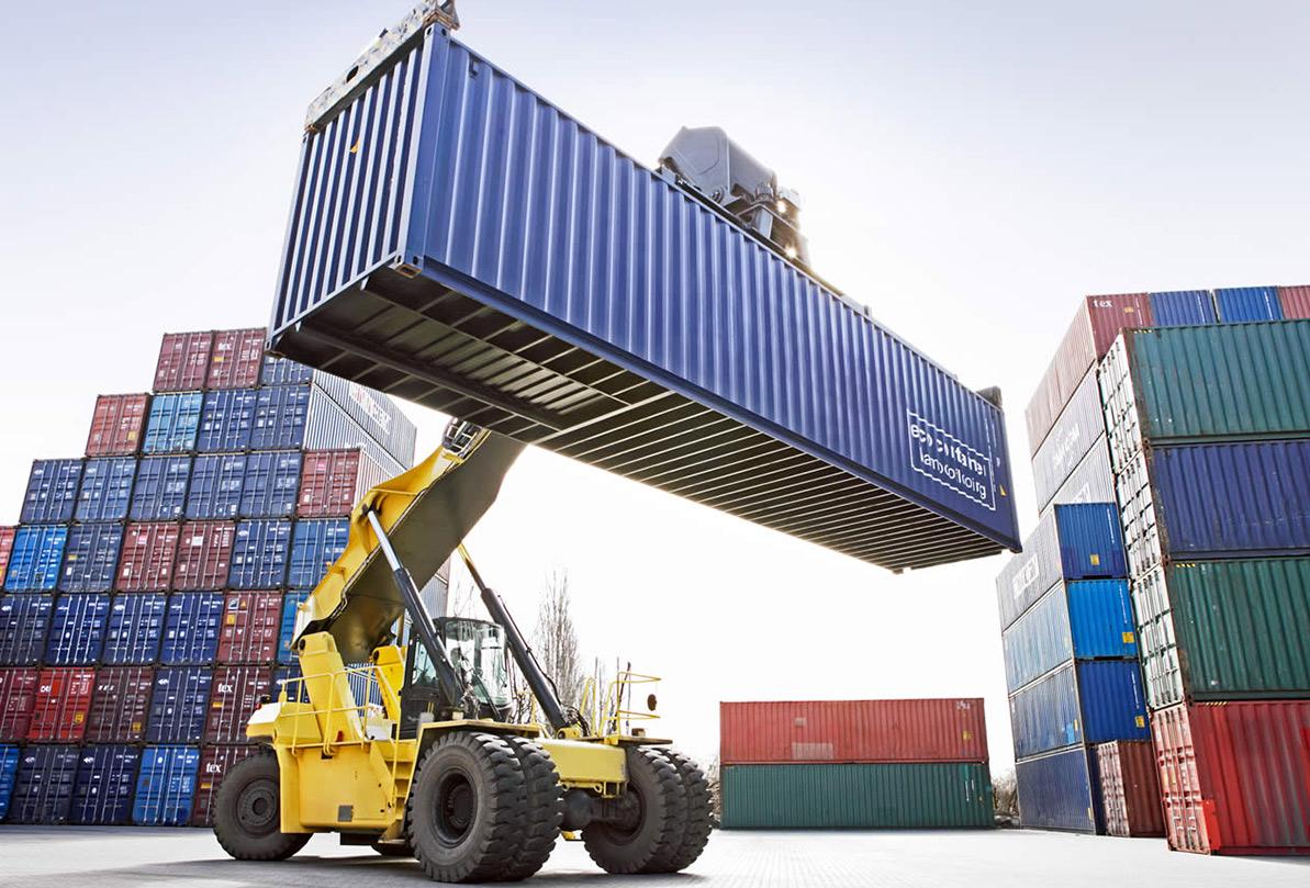 صادرات به ۶۵ کشور جهان از طریق گمرکات استان کرمان