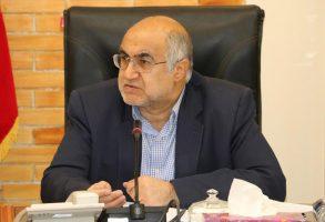 برنامه سازگاری با کم آبی در کارگروه استانی کرمان تصویب شد