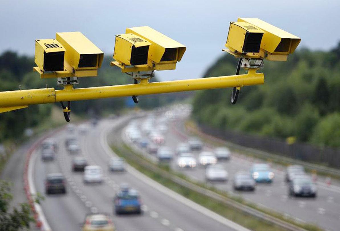 تعداد دوربینهای کنترل سرعت استان کرمان تا پایان سال به ۱۷۴ میرسد