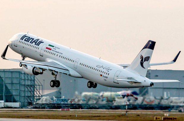 خط پروازی استانبول- کرمان برقرار میشود