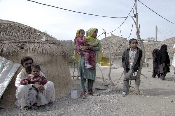 آمار عجیب معلولیت در خانههای کپری