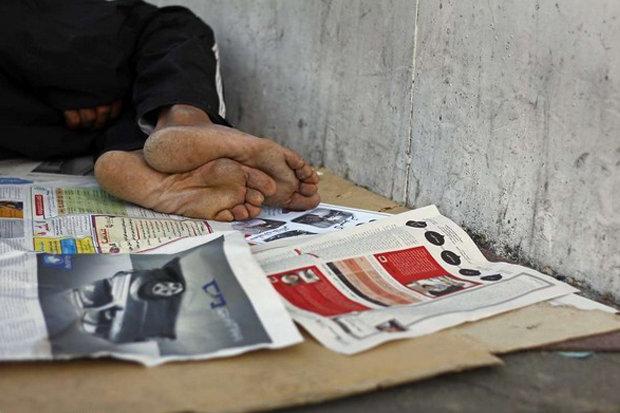 افزایش کارتون خوابی در کرمان