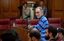 وکیل نجفی: موکلم اقرار به قتل شبه عمدی دارد