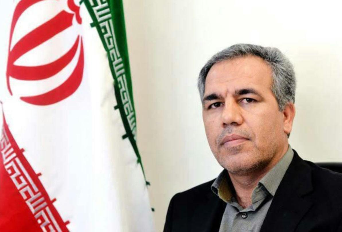 ایرج عرب، مدیرعامل پرسپولیس استعفا کرد