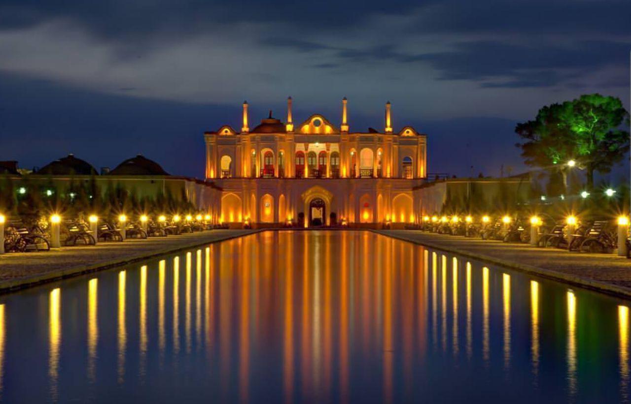 کرمان، جایگاه زیبندهای در گردشگری کشور ندارد