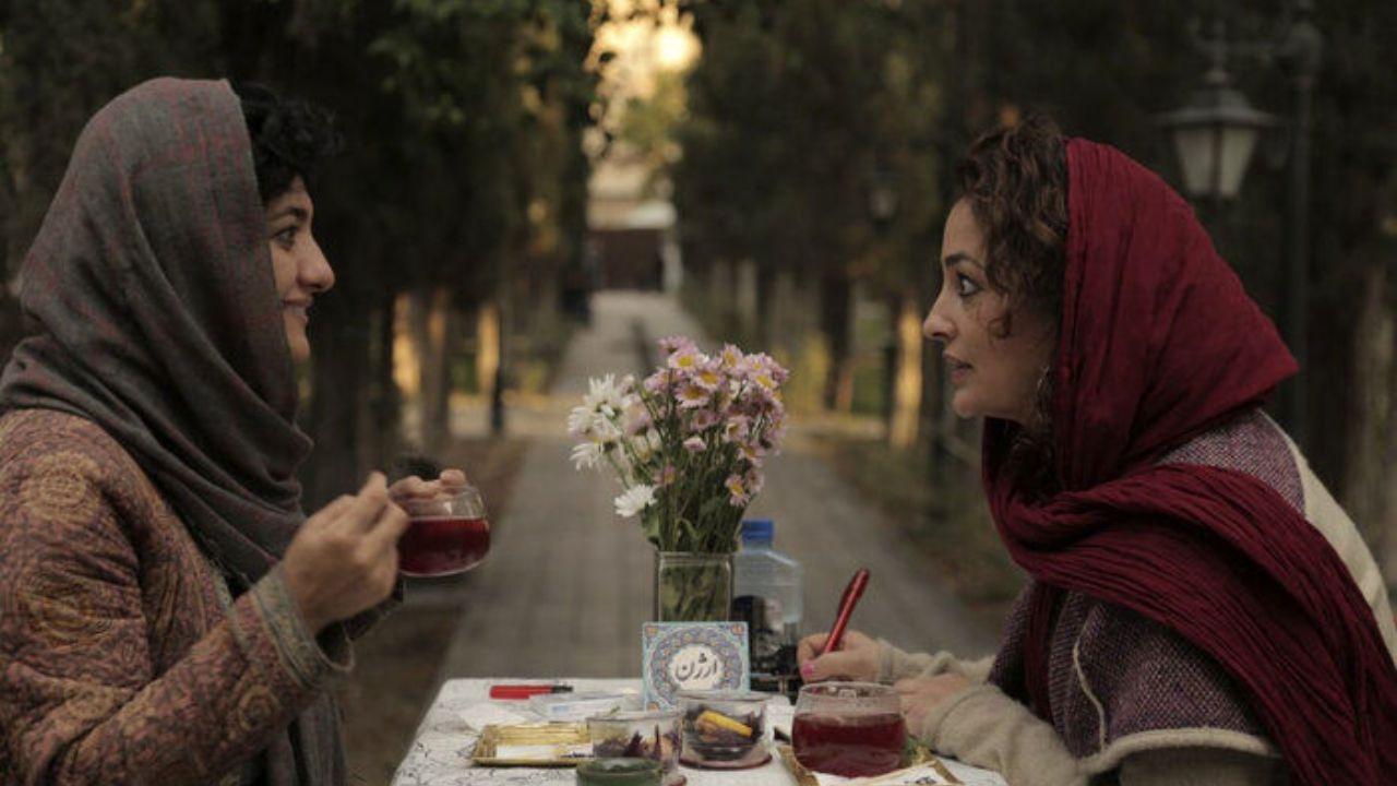 مستند «در جستجوی فریده» بر روی پرده سینما قدس سیرجان