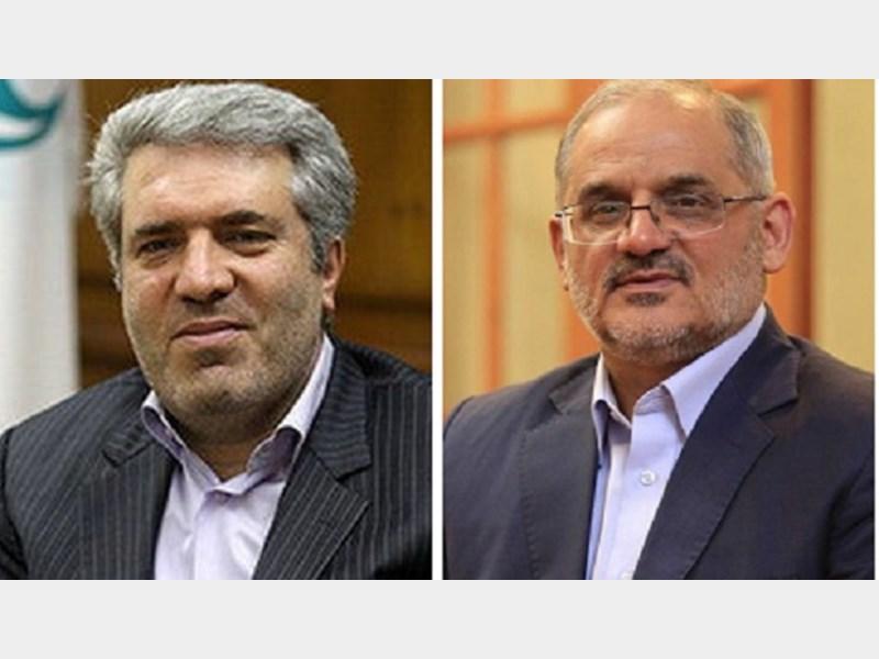 سهشنبه آینده صلاحیت «حاجیمیرزایی» و «مونسان» در مجلس بررسی میشود