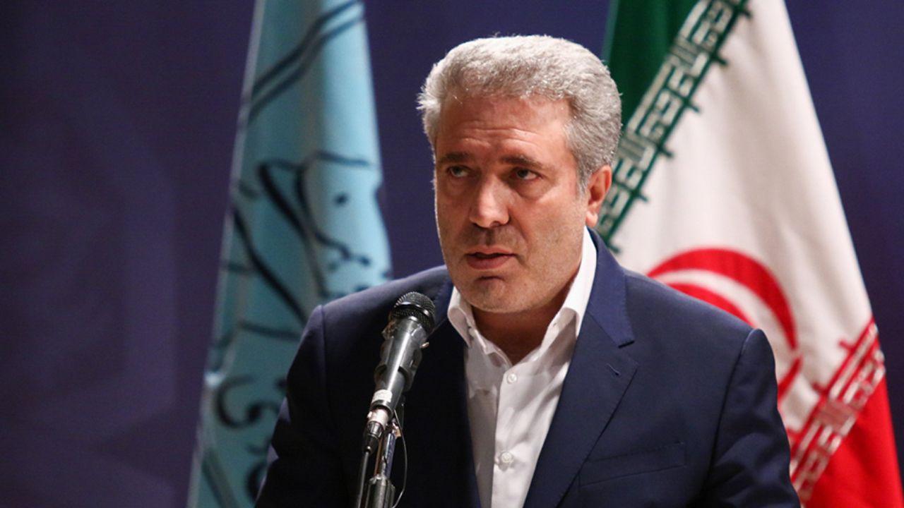 علیاصغر مونسان سرپرست وزارت میراث فرهنگی شد