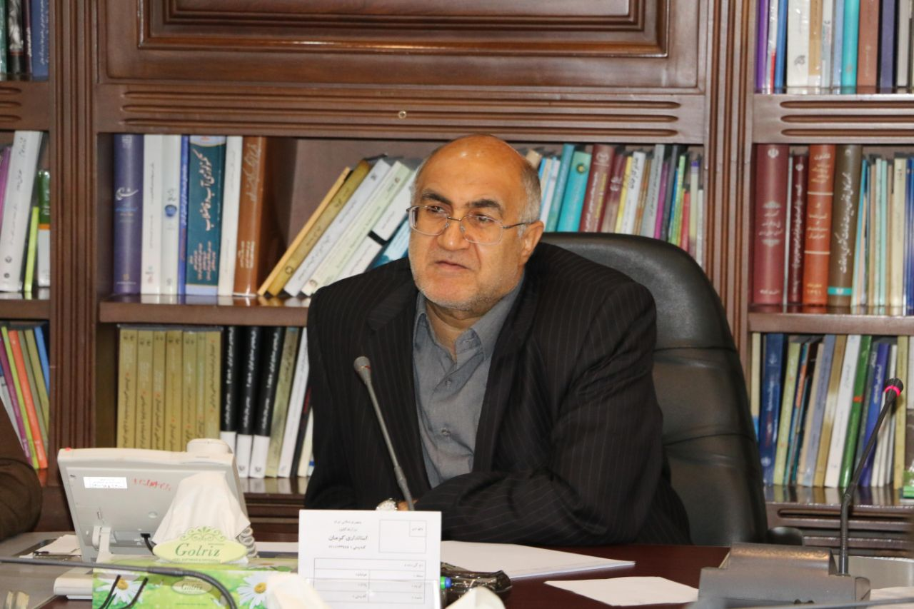 کارهای پژوهشی برای کاهش تصادفات در استان کرمان انجام شود