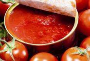قیمت رب گوجهفرنگی کاهش مییابد