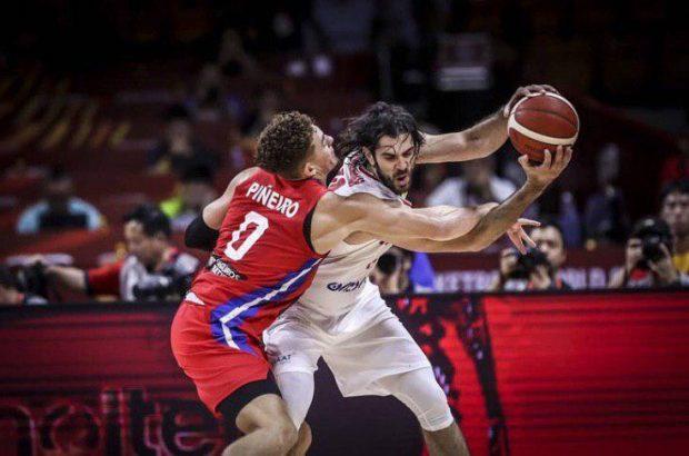 جام جهانی بسکتبال؛ شکست تلخ و تکراری ایران مقابل پورتوریکو