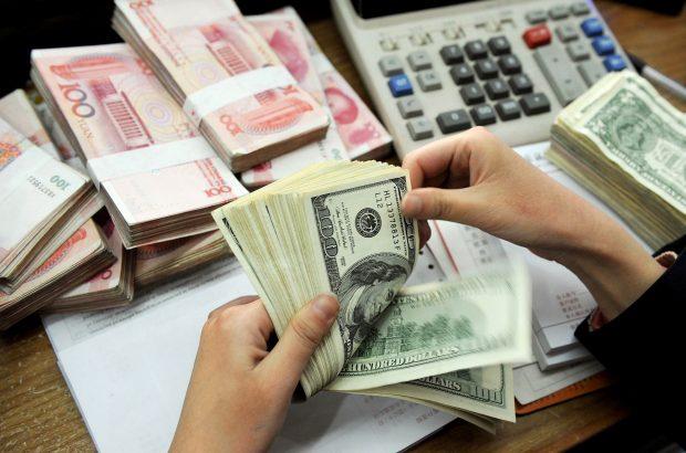 دلار در سراشیبی قیمت