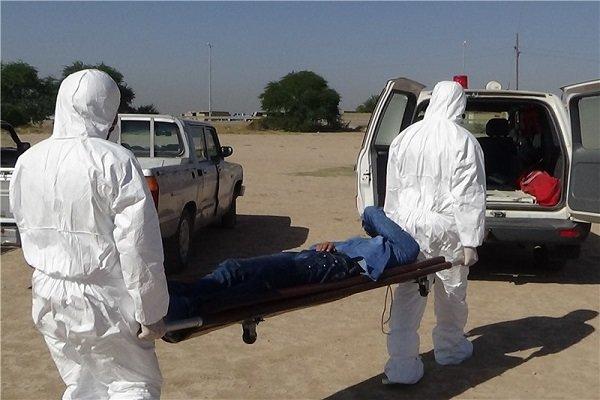 مرگ ۱۰ نفر در کشور به خاطر ابتلا به تب کریمه کنگو