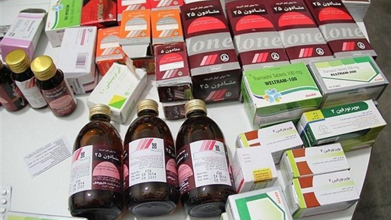 توزیع متادون به داروخانهها سپرده میشود