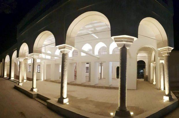 افتتاح موزه نفتسوزها (عمارت کنسولگری انگلیس) تا پایان سال جاری