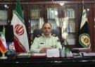 محموله سوخت قاچاق در جنوب استان کرمان کشف شد
