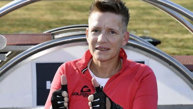 قهرمان پارالمپیکی بلژیک با اتانازی به زندگی خود پایان داد