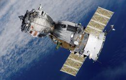 فضانورد ایرانی با «سایوز» به ایستگاه فضایی اعزام میشود