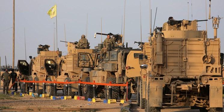 نظامیان خارجشده از سوریه به عراق منتقل میشوند