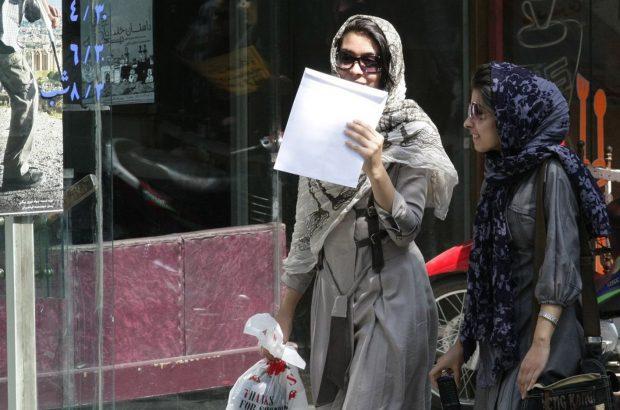 ناجا: مقابله با کشف حجاب در مجتمعهای آپارتمانی
