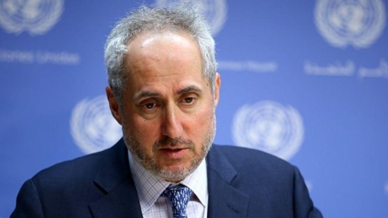 سازمان ملل از تحولات شمال سوریه ابراز نگرانی کرد