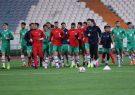 فهرست نهایی تیم ملی فوتبال امید اعلام شد