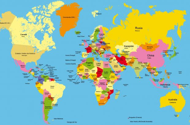 تفاوت تعطیلاتی ایران با سایر نقاط جهان