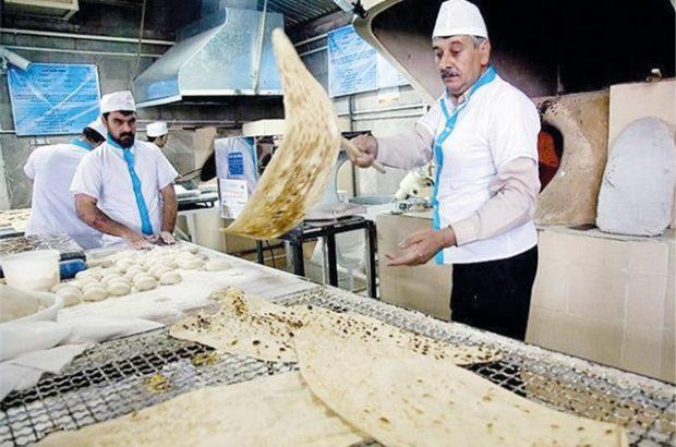 با نانوایان متخلف برخورد قانونی خواهیم کرد
