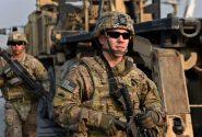 ترامپ میخواهد ۲۰۰ سرباز در سوریه نگه دارد