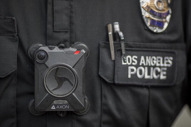 ممنوعیت استفاده پلیس از فناوری تشخیص چهره