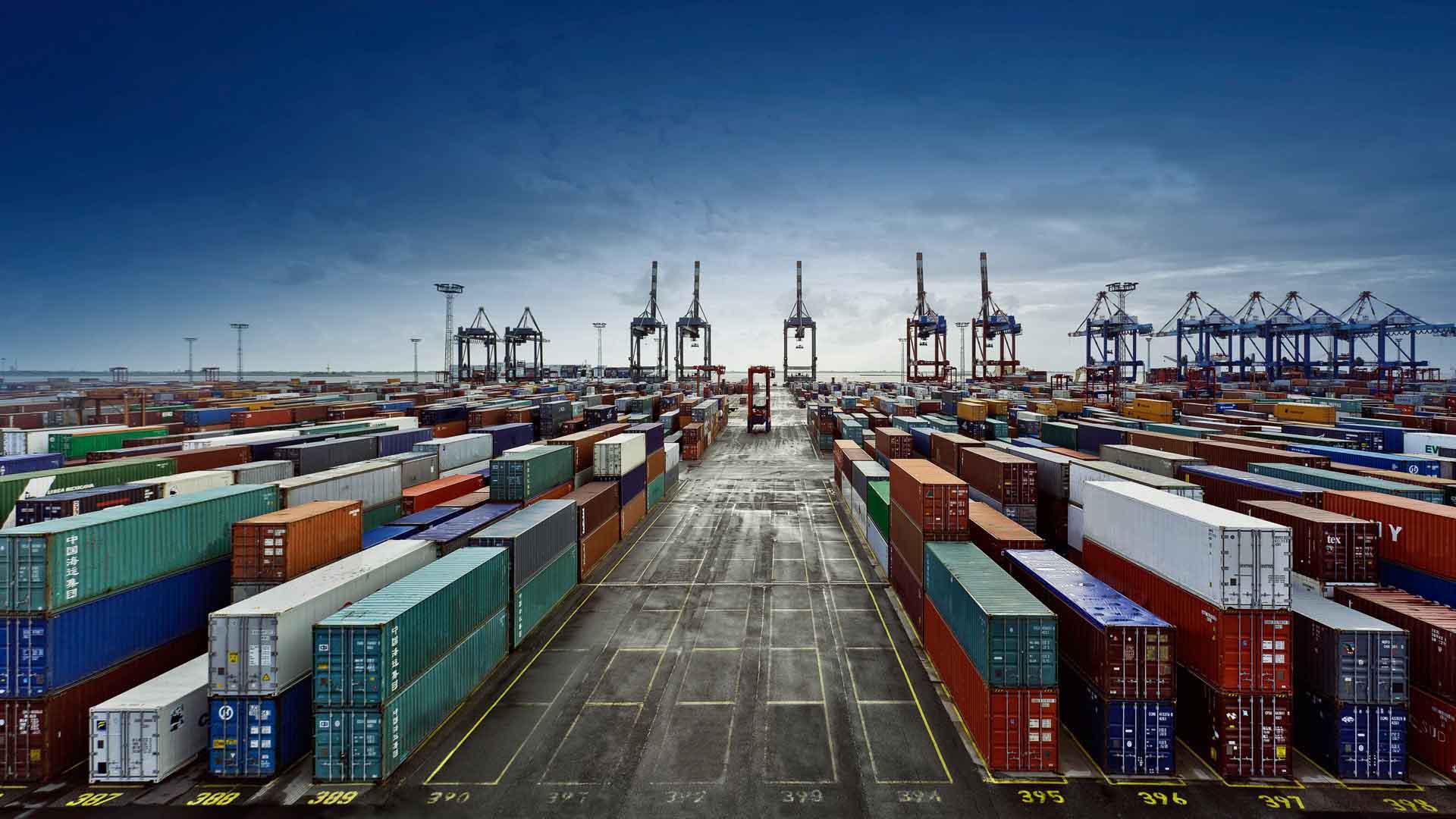 نگاهی به صادرات و واردات استان کرمان در نیمه اول سال جاری
