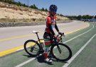 دوچرخه سوار زن ایرانی: با حضور در تیم اسپانیایی پیشرفت میکنم