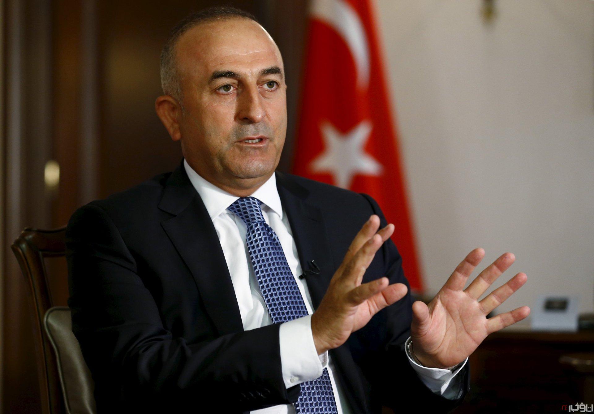 ضربالاجل جدید ۳۵ ساعته ترکیه به کوردها
