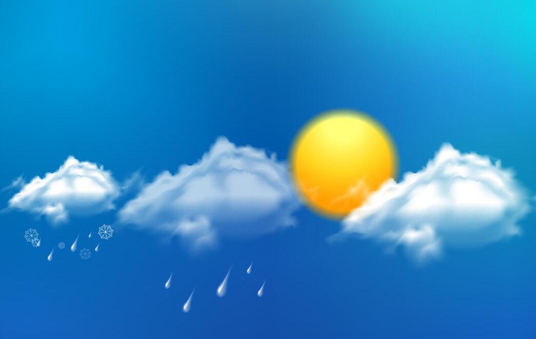 سامانه بارشی در استان کرمان فعال میشود