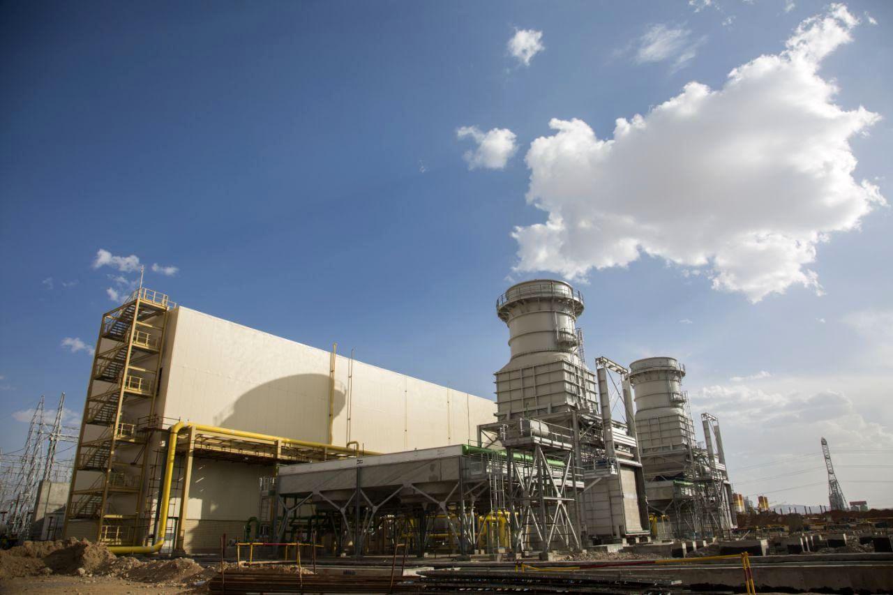۳۰۰ میلیون یورو تامین مالی روسیه برای نیروگاه ۵۰۰ مگاواتی سیرجان