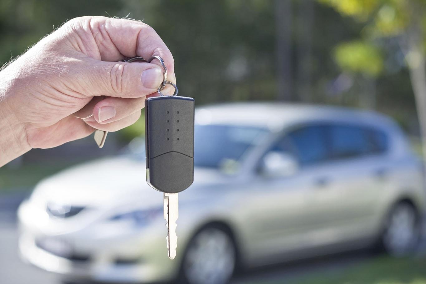 مالیات برای دارندگان چند خودرو