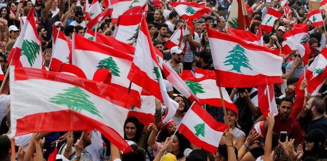 لبنانیها امروز اعتصاب سراسری میکنند
