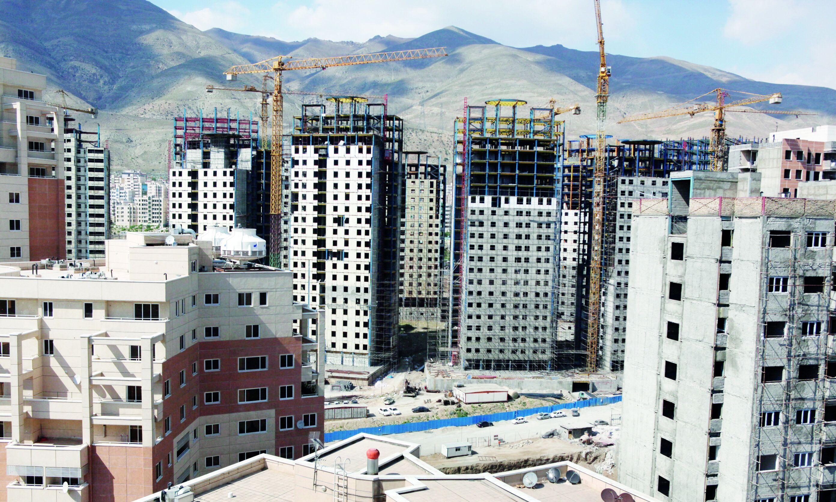 سقف وام خرید و ساخت افزایش یافت