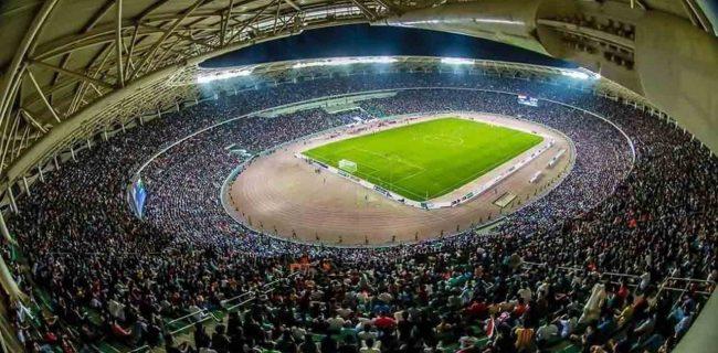وزارت ورزش عراق: ورزشگاه بصره آماده میزبانی از ایران و بحرین است