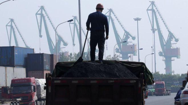 آسیا باید وابستگی خود را به زغال سنگ پایان دهد