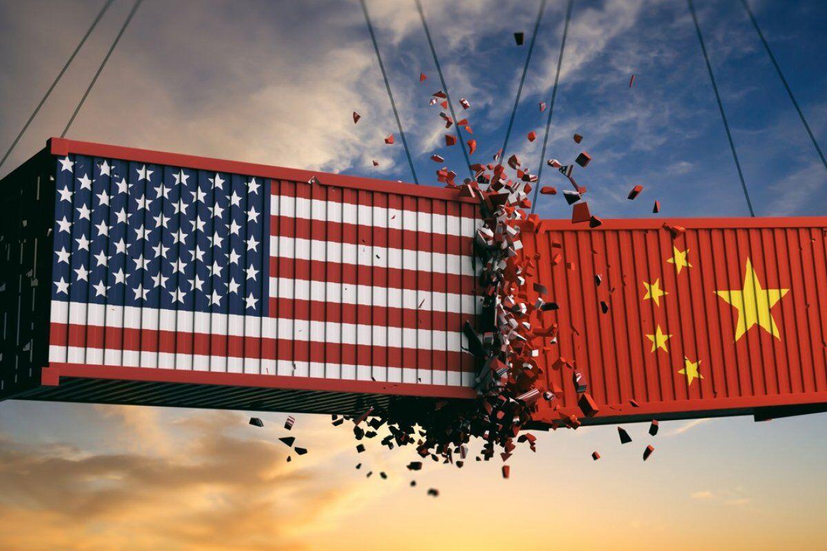 «فاز یک» توافق با چین به زودی امضا میشود