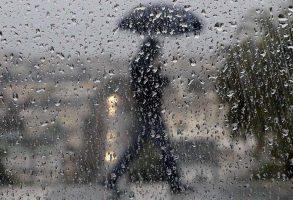 سامانه بارشی از عصر امروز در کرمان فعال میشود