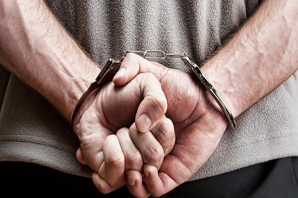 قاتل فراری پس از یک سال در کرمان دستگیر شد