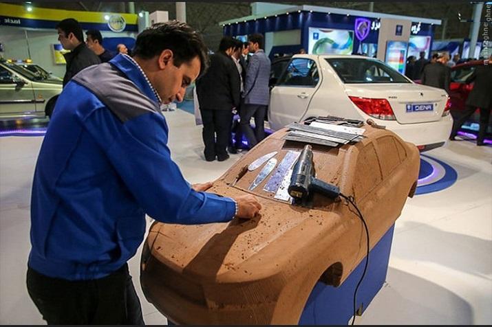 جزئیاتی از خودروهای جدید ایران خودرو که وارد بازار می شوند