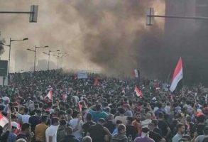 بیانیه سه کشور اروپایی علیه حشد شعبی عراق